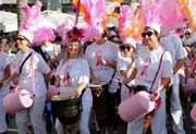 Giving Hope to Breast Cancer Patients